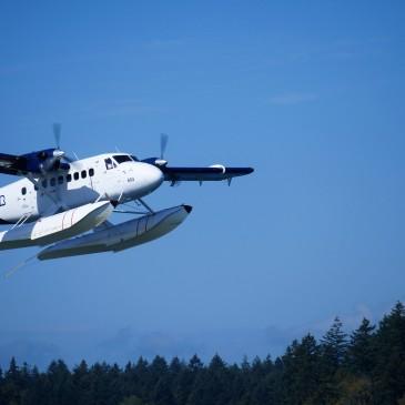 Vancouver seaplane