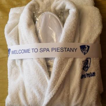 Balnea Spa Piestany Slovakia