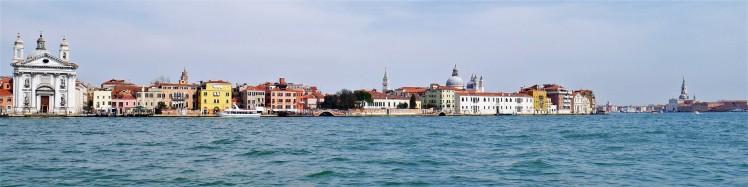 Venice favourite city