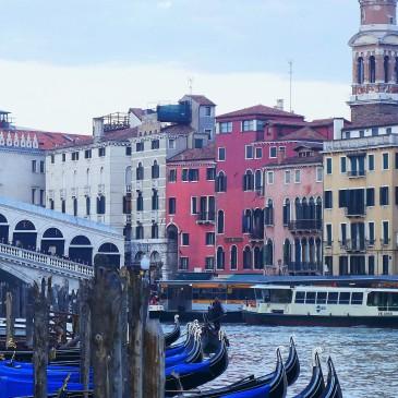 Venice Vaporetto