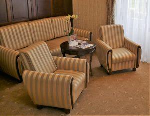 Nové Lázně suite furniture