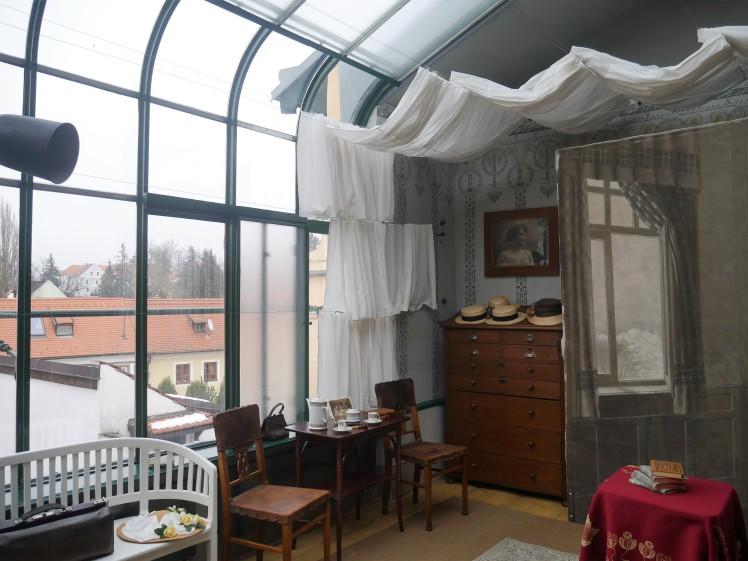 The Studio, Museum Fotoatelier Seidel